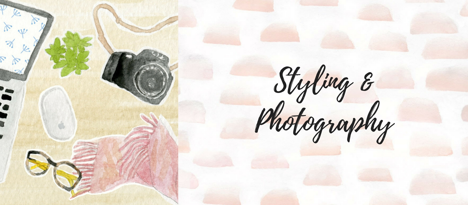 Styling and Photography for Small Business