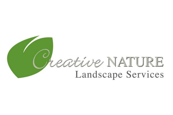Creative Nature Landscapes logo